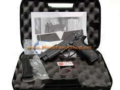 Plano Pawn Shop  - SIG Sauer Mosquito .22LR with 2 Mags in case, $299.00 (http://www.planopawnshop.net/sig-sauer-mosquito-22lr-with-2-mags-in-case/)