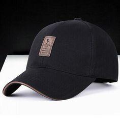 Fashion Brand caps hats for men women summer flat cap hat Style Casual  leisure hip hop Snapback sun visor baseball cap 925b0d2428f3