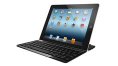 Logitech Keyboard Cover for iPad