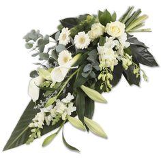 Kuvahaun tulos haulle rouwbloemstukken