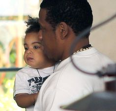 Blue Ivy Carter latest pictures | ... Lunch with Daughter 'Blue Ivy Carter' - Beyonce Knowles - Zimbio