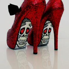 Awesome, awesome shoes!