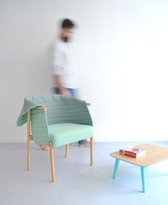 A Seat for Any Situation | Yanko Design