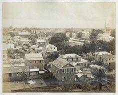 georgetown, circa 1900 (fr Andrew Jeffrey's photos)