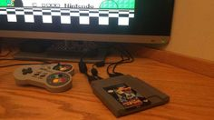 DIY hack turns an old NES cartridge into any retro console you want   TechRadar