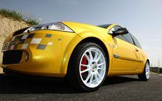 Renault Megane R26 (White Wheels) Megane R26, Oz Ultraleggera, Automobile, Nissan Infiniti, All Cars, Prince, Wheels, Samsung, Warm