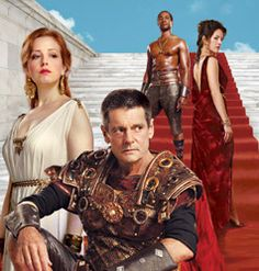 $500 inspiration: Twisted Traditional Ideas- Titus Andronicus  Stratford Shakespeare Festival  2011 Production