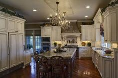 trendsideas.com: architecture, kitchen and bathroom design: Family meets formality