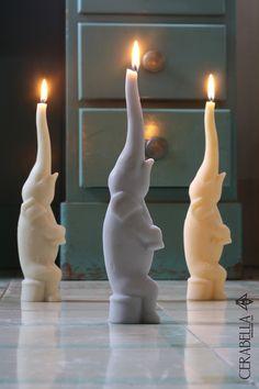 Vintage velas