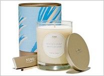 Kobo Candles Kobo Soy Candle Water Mint *** You can find out more details at the link of the image. Soy Candles, Scented Candles, Water Candle, Candle Store, Candle Packaging, Bath Melts, Open Concept Kitchen, Kitchen Collection, Dot And Bo