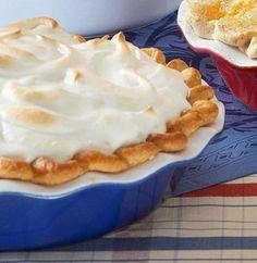 Peter Krumhardt                                     Mile High Toasted Coconut Cream Pie