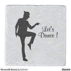 Moonwalk Dancer Ston