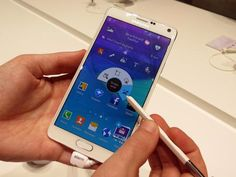 Samsung has lifted the curtain from the most awaited Galaxy Note 4, which is a true phablet in every aspects. It offers amazing performance and great battery life. Besides, the most noteworthy thing of this phablet is, its user-friendly Air Command. And now there is a jump of a joy time for the Note 4 owners as here we are giving you some tricks to juggle this phablet's Air Command menu with custom themes.