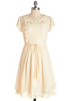 Sunlit Sweetness Dress | Mod Retro Vintage Dresses | ModCloth.com