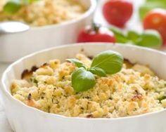 Crumble de thon, tomate et moutarde : http://www.fourchette-et-bikini.fr/recettes/recettes-minceur/crumble-de-thon-tomate-et-moutarde.html