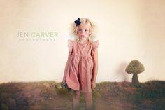 Jen carver photography robe rose