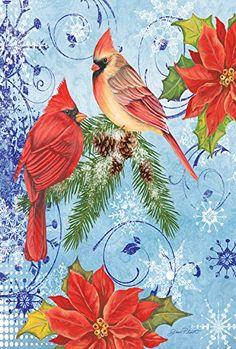 "Toland Home Garden 1010516 ""Poinsettia Cardinals Birds/Ho... https://www.amazon.com/dp/B01FJECUZ4/ref=cm_sw_r_pi_dp_x_LT.yzbYXCE5HQ"