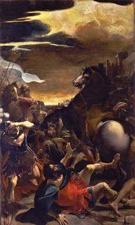 TurismArte: L'Eterno e il tempo tra Michelangelo e Caravaggio