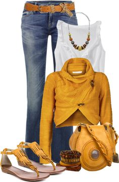 """Untitled #458"" by johnna-cameron on Polyvore **** I would change shoe style,but the rest I LOVE!****"