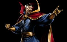 Doctor Strange Secures July 2016 Release Date And it'll shoot in the UK...