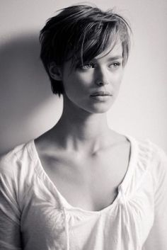 pixie cut hairstyles for round faces | Best Hairstyles