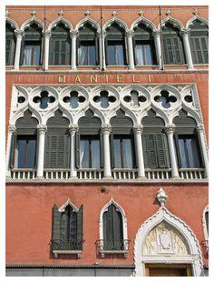 Hotel Danieli, Venezia, Italia