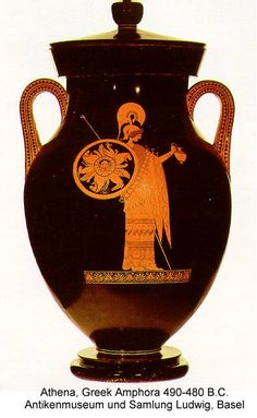 birth athena vase - Google Search