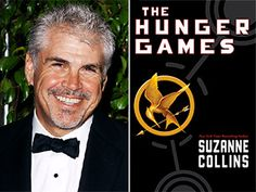 Fandango has had a chat with The Hunger Games director Gary Ross. He tells them how perfect Jennifer Lawrence is in the role as Katniss Everdeen, how much the books affected him and as well as his collaboration with Suzanne Collins on the script. Click the picture to watch his interview!