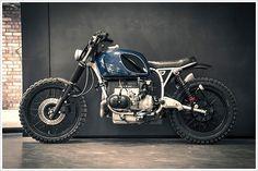 thickframes: '77 BMW R60/7 - ER Motorcycles (pipeburn)