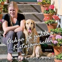 Arkea ja juhlaa Katajamäellä - Anneli Kivelä - Äänikirja - E-kirja - BookBeat Labrador Retriever, Dogs, Animals, Instagram, Labrador Retrievers, Animales, Animaux, Pet Dogs, Doggies