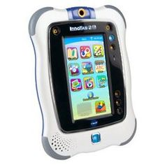 Kid's InnoTab 2S Learning App Tablet