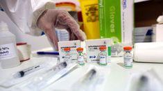 Itt vannak a Magyarországon engedélyezett, megbízható koronavírus vakcinák - Portfolio.hu