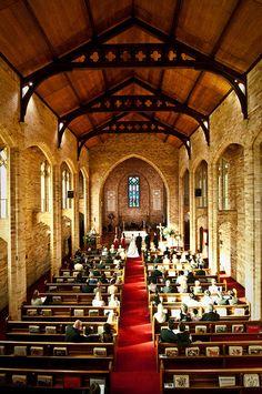 Wedding in Canberra