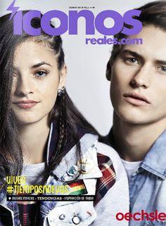 catalogo moda oechsle abril 2014