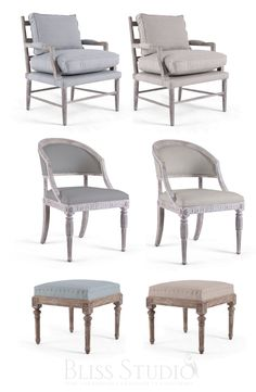 Reproduction Distressed Furniture And Home Decor From Bliss Studio