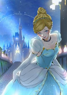 Cinderella by Lightmilktea Cinderella Anime, Cinderella Wallpaper, Cinderella Prince, Cute Disney Wallpaper, Disney Princess Drawings, Disney Princess Art, Disney Fan Art, Flame Princess, Mermaid Princess