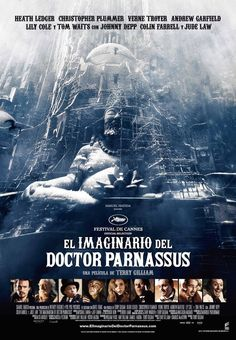 Return to the main poster page for The Imaginarium of Doctor Parnassus