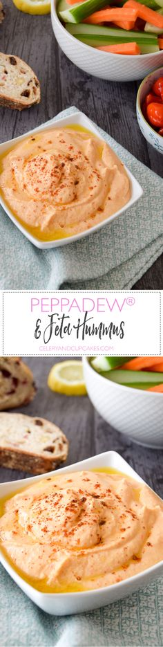An easy hummus dip that is great spread in your lunch time sandwiches instead of butter or can simply be served up as it is with your favourite crudités.