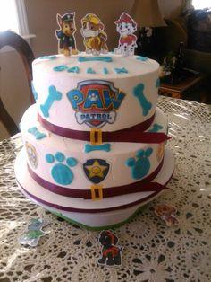 Frozen Birthday Cake My Birthday Cakes Pinterest