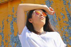 #Northweek #customizable #polarized #sunglasses #Barcelona