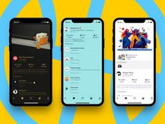 """""""Ready for Super Retina Display Available on App Store"""" Mobile Web Design, App Design, Mobile App Ui, Screen Design, User Interface Design, Best Apps, Mobile Application, Ios App, Iphone Cases"""