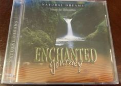 Enchanted Journey natural dreams music for relaxation CD new in wrap  Enchanted Journey natural dreams music for relaxation CD new in wrap...   https://nemb.ly/p/NyrGxY4j_ Happily published via Nembol