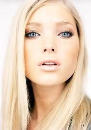 best blonde color for fair skin blue eyes - Google Search
