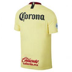 18-19 Club America Home Soccer Jersey Shirt 6ee1b50f5