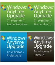 Windows 7 Anytime Upgrade solo 20,99 dollari, è possibile ottenere il link di download gratuito e una chiave genuino nel nostro negozio: mskeyoffer.com