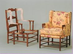 patrice, chair by Charles faudree