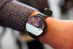 Motorola Moto 360 en varios hands-on (vídeos)