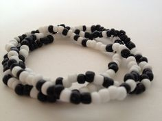 Beaded bracelet bundle  on Etsy, $3.99