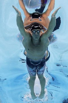 #RIO2016 Ryan Lochte of the United States competes in the second Semifinal of the Men's 200m Individual Medley on Day 5 of the Rio 2016 Olympic Games at the...