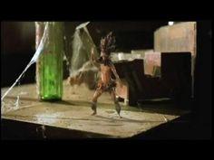 Eric Prydz - 'Pjanoo' (Official Video)